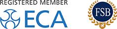 Registered Member of ECA and FSB
